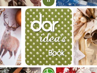 DAR Idea's Book II