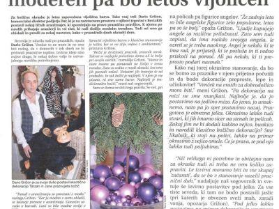 Časopis - Primorske novice