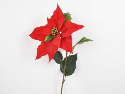 Božična zvezda enojna 73cm