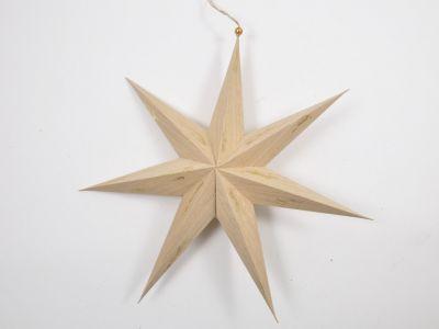 Zvezda iz papirja x7