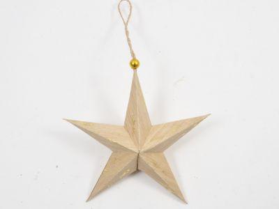 Zvezda iz papirja x5
