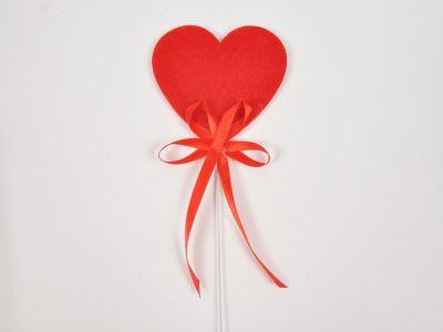 Srce pik 6 kos na žički