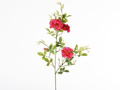 Šipek cvetoči vejica 96cm