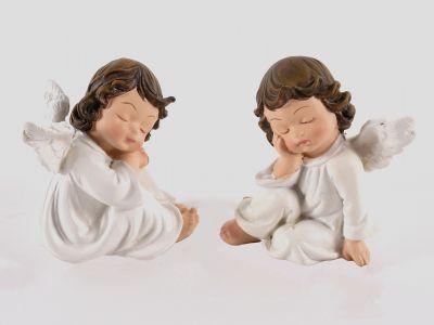 Angel sort.