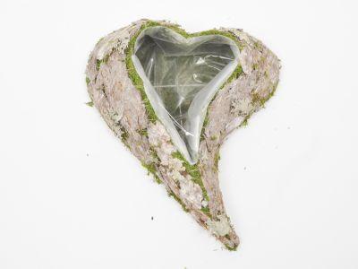 Posoda mah srce 31x23x7cm