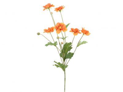 Kosmos vejica x7 cvetov 69cm