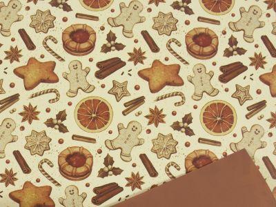 Pola Gingerbread