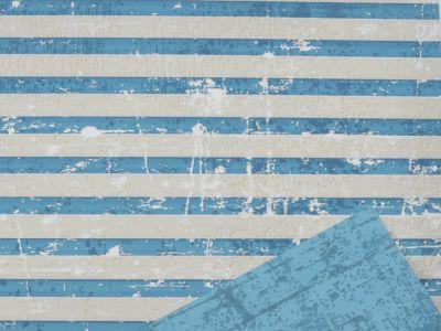 Vrečka Retro Stripes