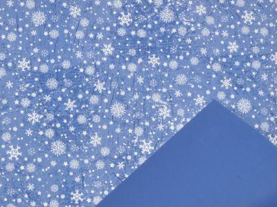 Vrečka Snowflakes
