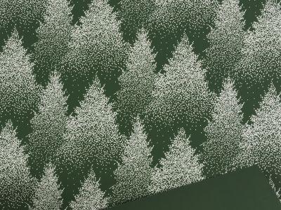 Rola Snowy Trees