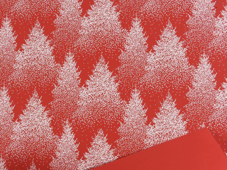 Pola Snowy Tree