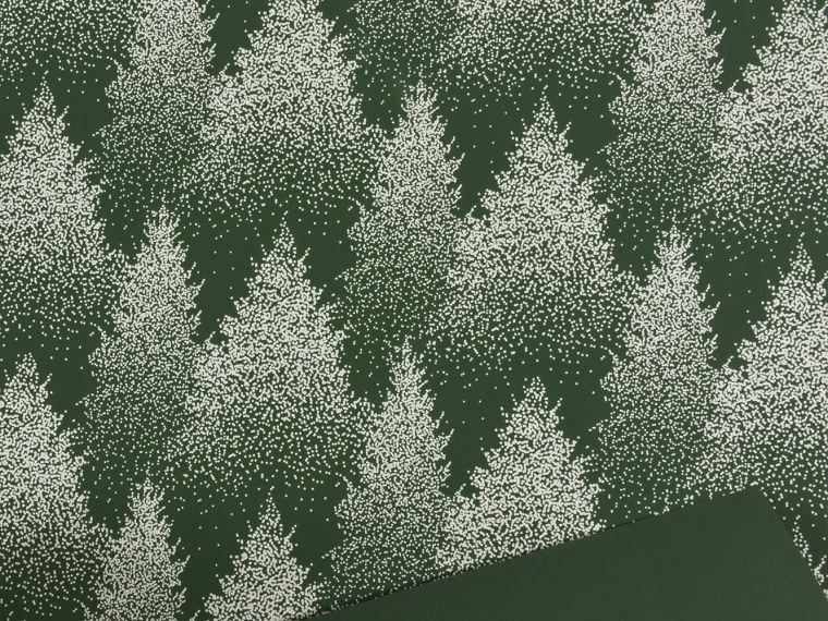 Marjetica Snowy Trees